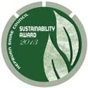 Hepburn Shire Sustainability Award 2013
